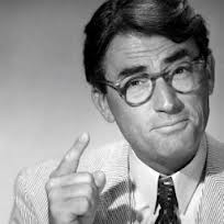What has Gregory Peck got to do with Latin? Nothing. But imagine if he'd been your teacher.